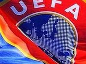 Corso Diploma Europeo UEFA Amministrazione Calcistica Svezia