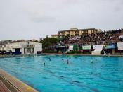 piscina Caldarella senza acqua calda, l'Ortigia costretta allenarsi Roma