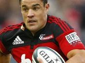 Super Rugby 2015: girone neozelandese