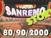 #SanremoStory: Novecento 'speciale' Festival anni 80/90/2000