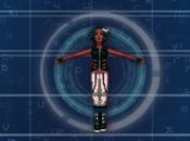 Technobabylon, presentato nuovo personaggio teaser immagini