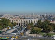 Istanbul, Europa: Turismo Turchia, dati 2014