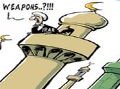 """Kissinger: negoziato l'Iran porterà un'era proliferazione nucleare"""". Russia Egitto: firmato accordo nucleare"""