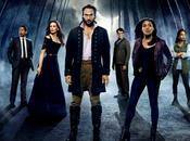 Grimm, quarta stagione stasera prima Mediaset Premium Action