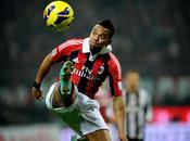 Possibile ritorno Milan Robinho