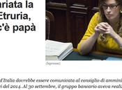 Commissariata Banca Popolare dell'Etruria, vertice siede papà Madonna Boschi Consob indaga...