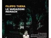 Filippo Tuena: variazioni Reinach