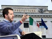 Lega Salvini riprova: chiudiamo Prefetture!