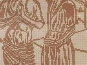 Schemi filet: Battesimo Cristo