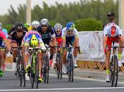 Tour Qatar 2015, Kristoff vince nuovo ancora davanti Sagan
