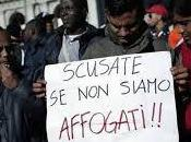 Immigrati, semestre truffa dell'Italia