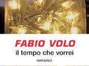 Recensione tempo vorrei Fabio Volo