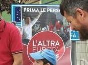 """Maggio 2015: circolo """"Sinistra Ecologia Libertà"""" Luino cerca chiarezza Partito Democratico locale"""