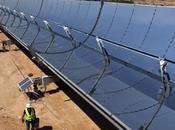 """Israele, ecco l'impianto """"solare stop"""""""