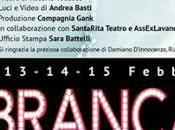 """13-14-15 febbraio 2015 """"Donna rieducabile"""" Brancaccino"""