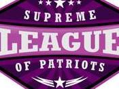 Supreme League Patriots Hilarious Superhero Comedy Adventure