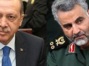 Mentre Erdogan critica Stati Uniti, Teheran dichiara Stato Islamico giorni contati
