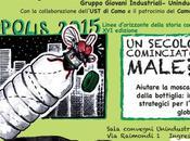 GEOPOLIS 2015 Linee d'orizzonte della storia contemporanea (XVI edizione), rassegna cura Claudio Fontana, Como febbraio, 5-12-19-26 marzo 2015, sala convegni Unindustria, Raimondi