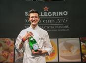 Paolo Griffa chef Piccolo Lago Verbania vincitore della selezione italiana S.Pellegrino Young Chef 2015