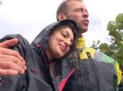 Isola Famosi, Rocco Siffredi vacilla: Cristina Buccino regina pisello?