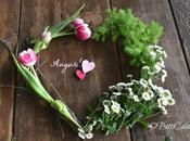 #fioridivenerdì cuore Valentino