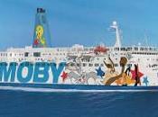 Moby: tutto quello nuovo stagione 2015