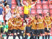 Bradford-Sunderland probabili formazioni indisponibili