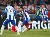 Hertha Berlino-Friburgo probabili formazioni indisponibili