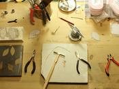Behind scenes: making rivets