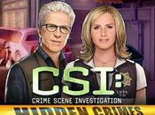CSI: Hidden Crimes Android aggiorna Valentino
