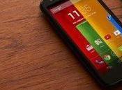 Motorola invia messaggio agli utenti Moto prepararli all'update Lollipop