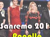 #Sanremo2015: #pagelle