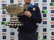 Golf: torinese Paolo Ferraris vince Portogallo