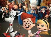 Peabody Sherman (2014) recensione film Dreamworks!