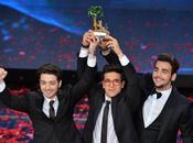 Volo vince Festival Sanemo 2015 vola Viena l'Eurovision Song Contest