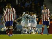 Celta Vigo-Atletico Madrid 2-0, clamorosa disfatta colchoneros, Nolito Orellana show