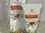 Crema artiglio bambù Flora review rimedio naturale dolori muscolari articolari