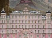 Grand Budapest Hotel 2014