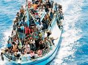 Domenica sbarchi: arrivati nella notte italiani fuga dalla Libia 2000 migranti