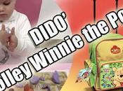 Didò Trolley Winnie Pooh