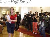 Dopo Santanché candidata premier Maria Elena Boschi Ministra, come potrete sorprenderci ancora?