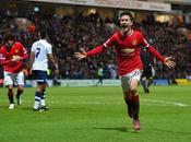 Preston North End-Manchester United 1-3: Laird illude Deepdale, Herrera Fellaini scacciano incubi