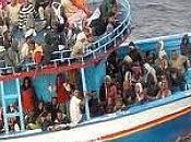 dramma migranti Libia solo/Leggere riflettere