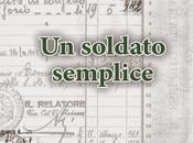 """Recensione soldato semplice"""" Gabriele Babini"""