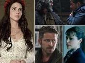 SPOILER OUAT, Mentalist, Supernatural, Reign, Arrow, Bones, Grey's Anatomy, Stalker, Orphan Black altri