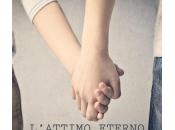"""Intervista Demetrio Verbaro, autore """"L'attimo eterno"""""""