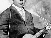 Guitars Speak: chitarra blues Blind Lemon Jefferson