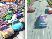 Store: arriva nuovo gioco corse, sfreccia iPad grazie Daytona Rush