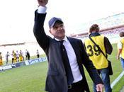 Palermo storia diversa: Iachini, panchina record