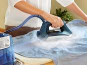 Rowenta Silence Steam: stirare ferro caldaia stato così facile divertente